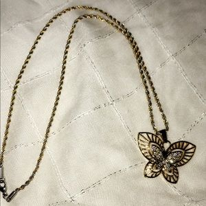 Is a Pretty necklace 😍